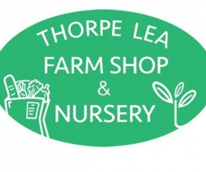 Thorpe Lea Farm Shop
