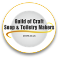 Members of the Guild of Craft Soap and Toiletry Makers
