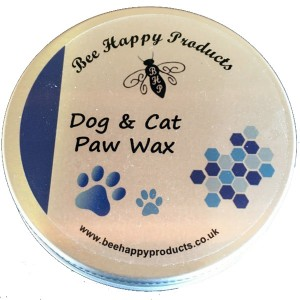 Dog & Cat Paw Wax